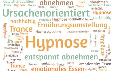 Abnehmen mit Hypnose?!