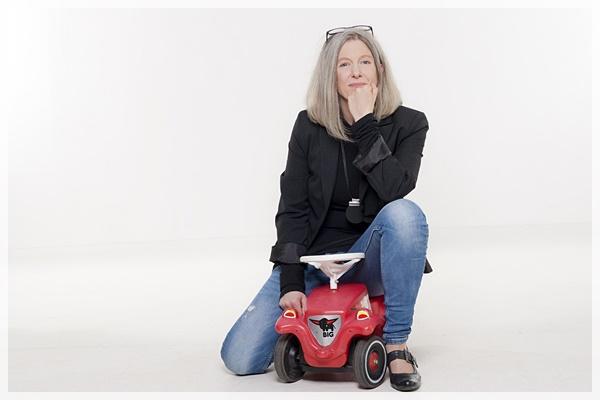 Angela Brauer 2020