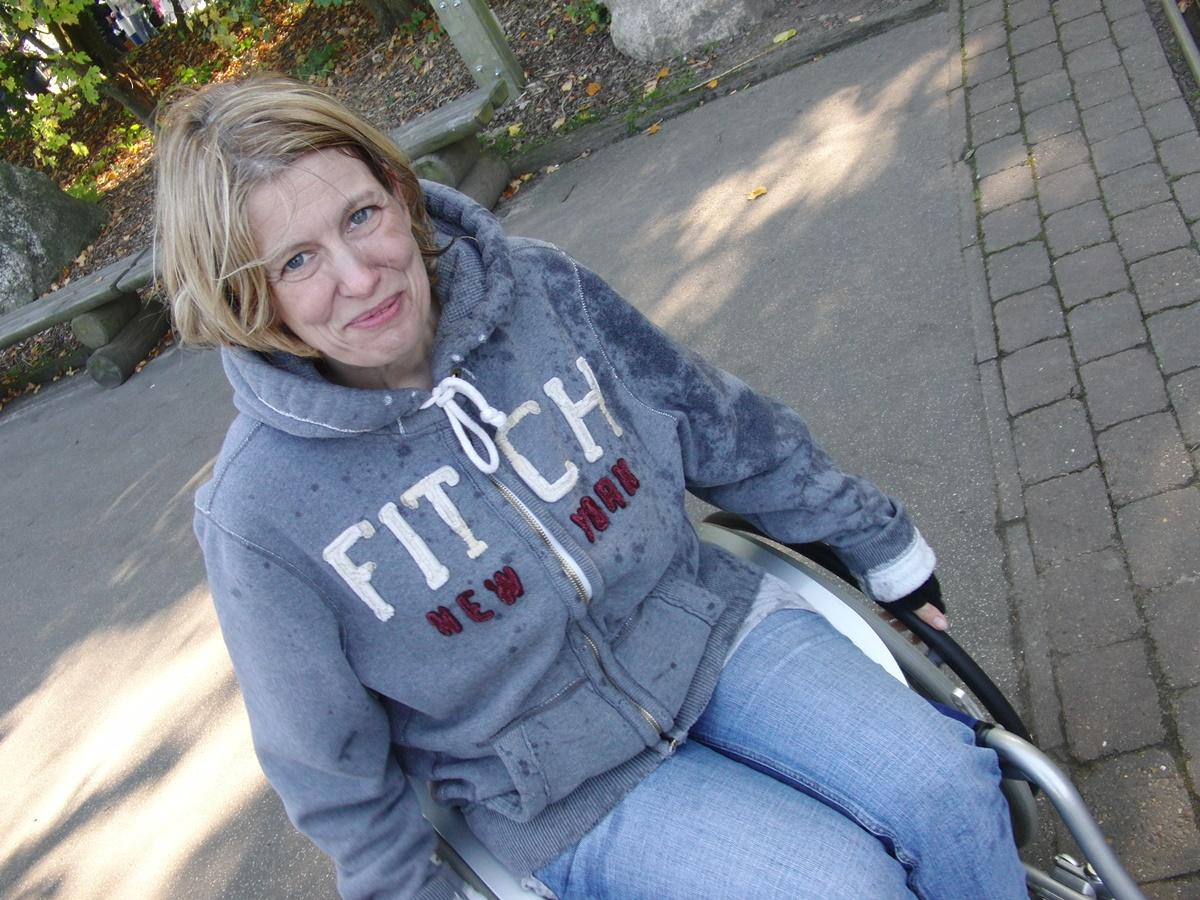 Angela Brauer 2010