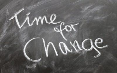 4 Phasen der Veränderung